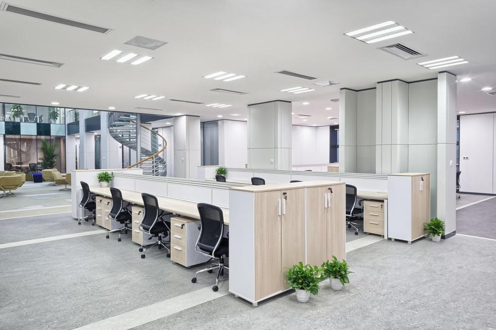 Inspirerend kantoor inrichten
