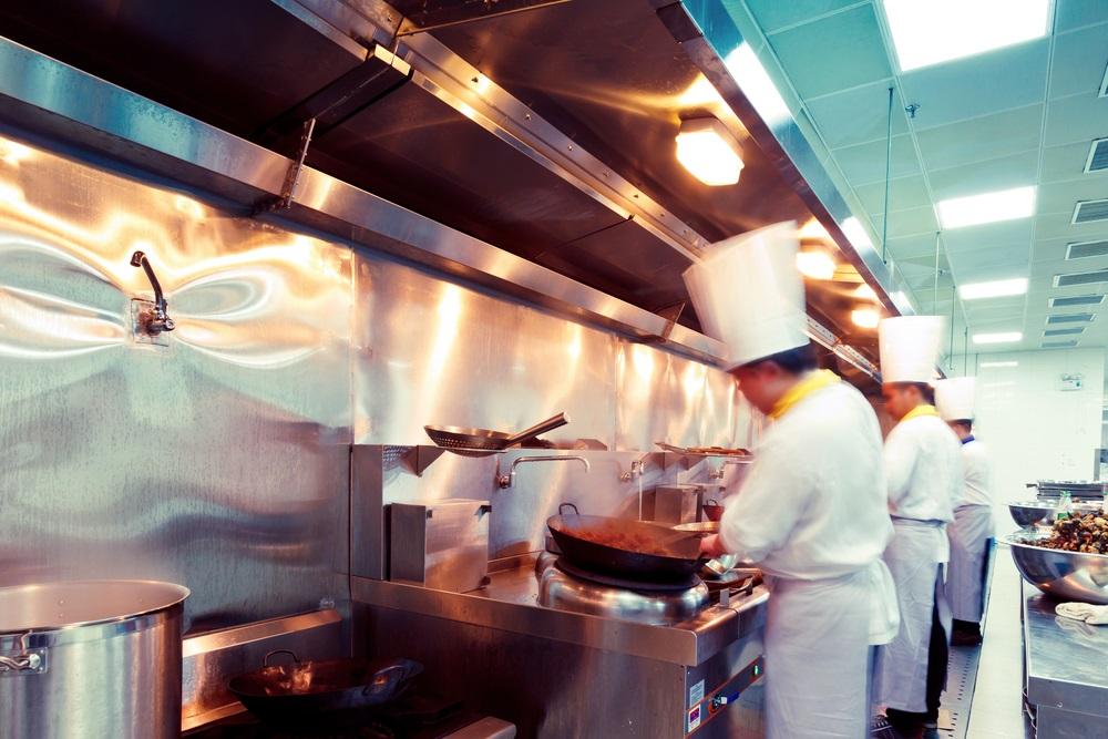 Horeca apparatuur grill plaat