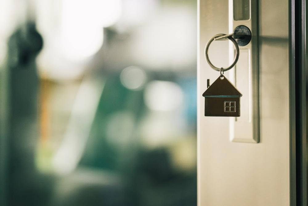 Hypotheek startende ondernemer