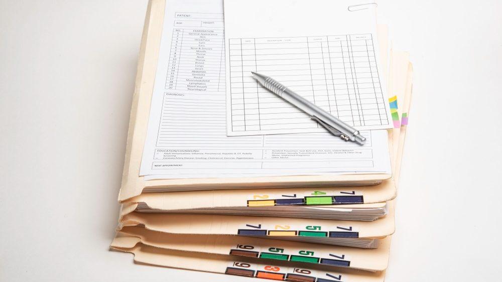 Wonderlijk 5 tips om te ordenen met tabbladen - bizz.nl HE-92
