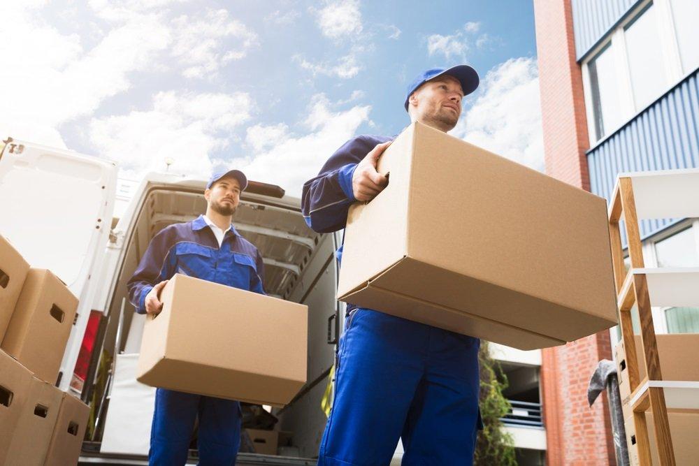 Starten van een verhuisbedrijf