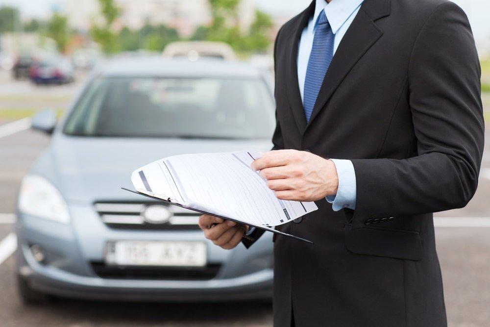 Bedrijfsautoverzekering