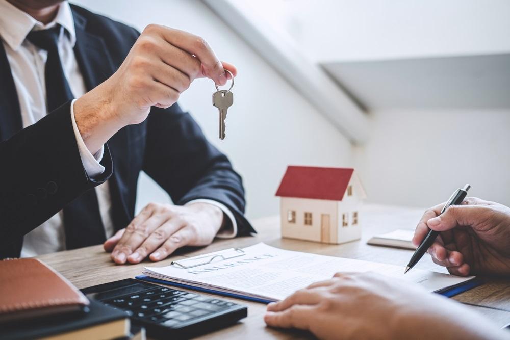 Ondernemer hypotheek krijgen