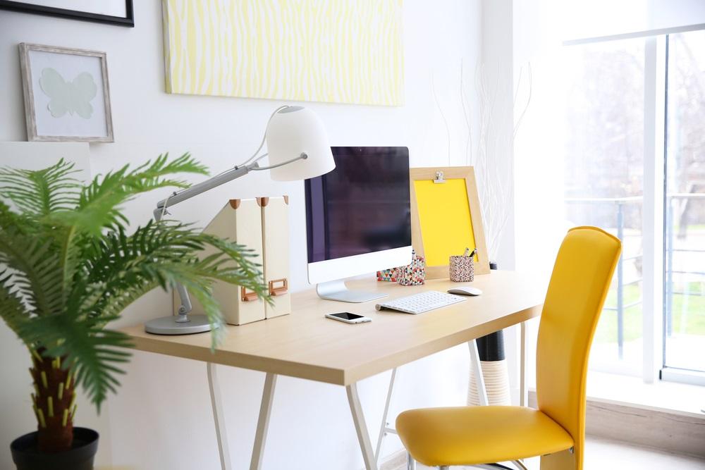 Zorg voor de juiste meubels in je kantoor