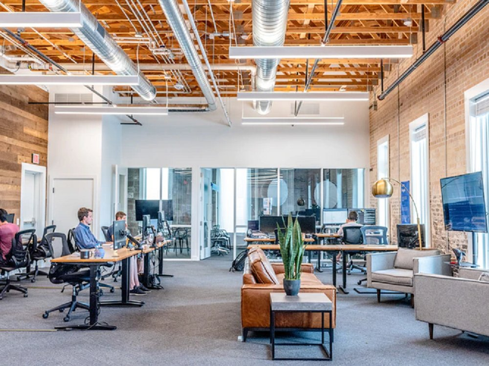 Je kantoorpand duurzaam verlichten