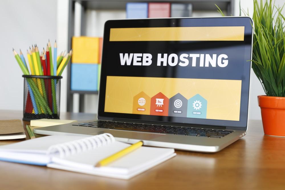 Kies het juiste hostingpakket voor je website