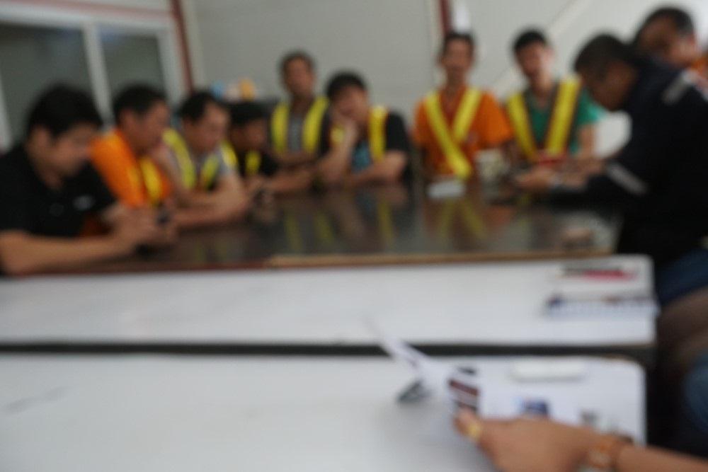 Veilige groepslessen voor VCA