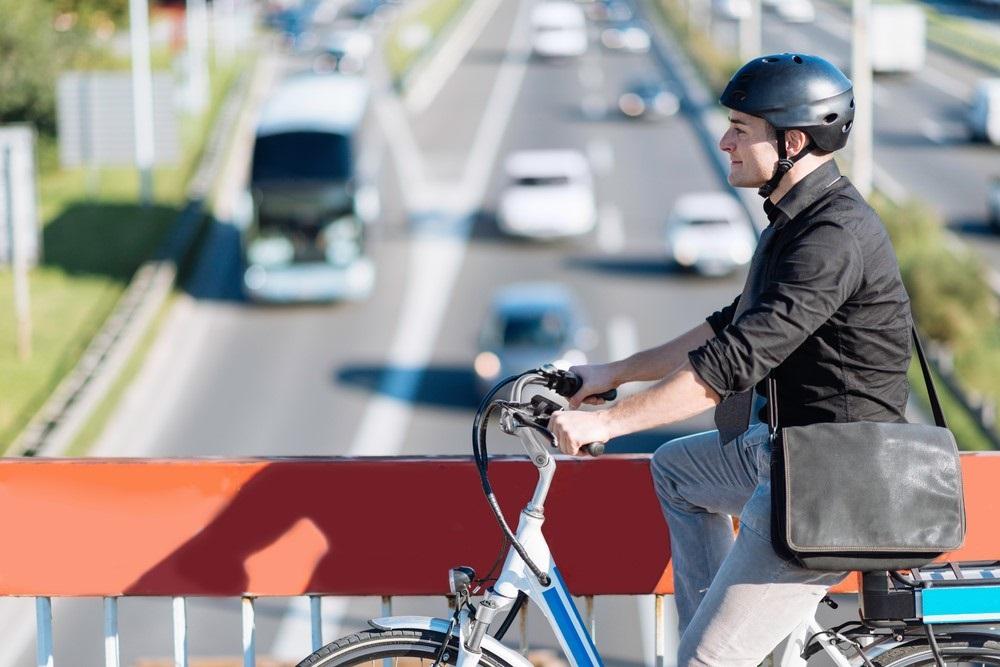 Zakelijk aanschaffen van een e-bike