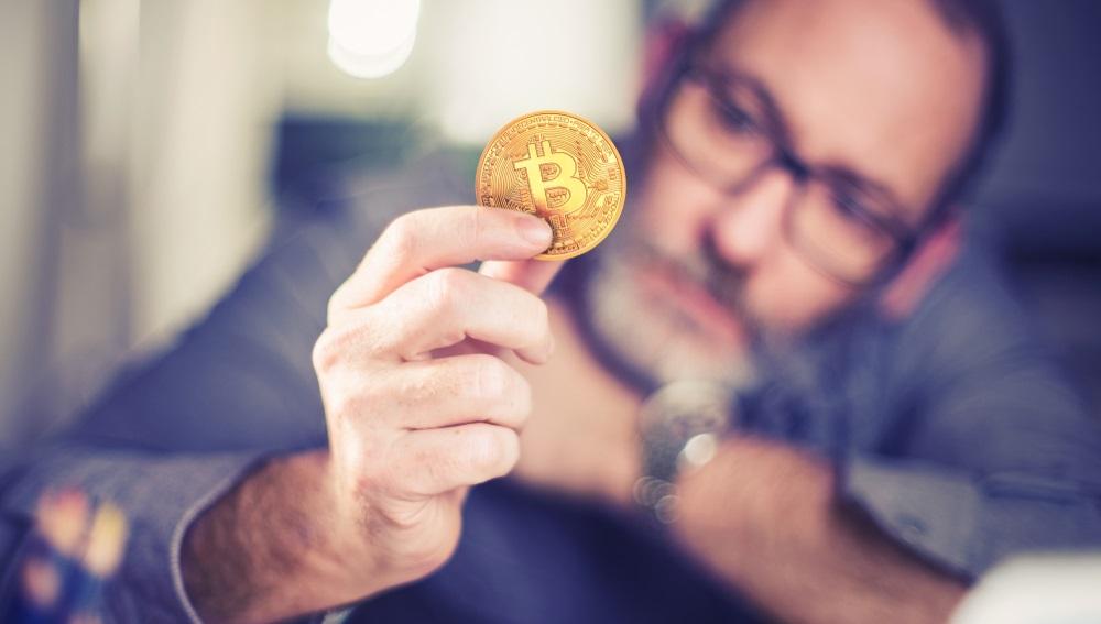 Digitale munten zijn schaars