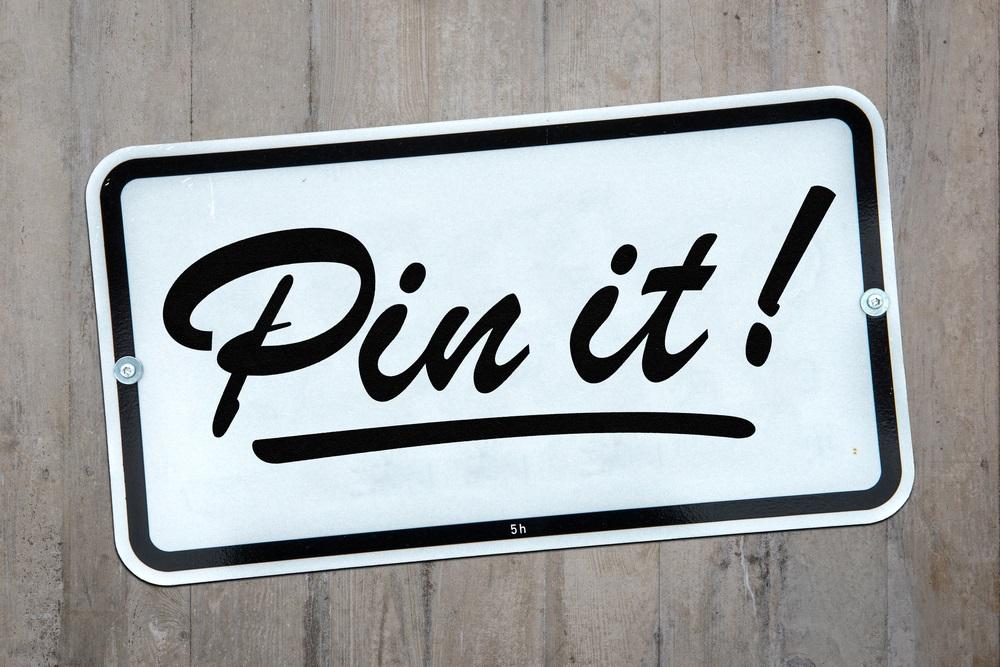Is Pinterest voor jou interessant