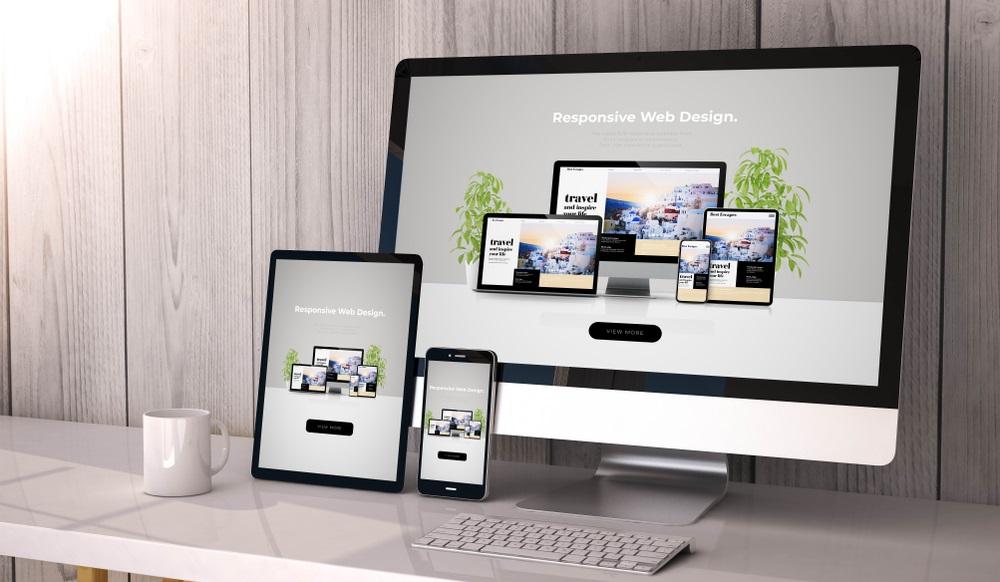 Maak jouw website aantrekkelijk en gestructureerd