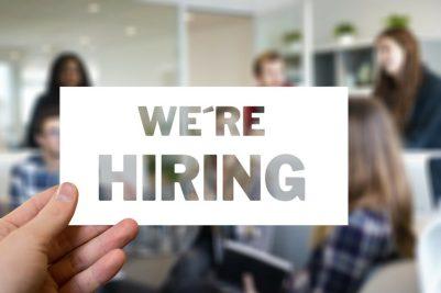 6 redenen om een uitzendbureau in te schakelen om arbeidskrachten te vinden
