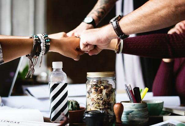 Wat zijn de beste uitjes voor teambuilding?